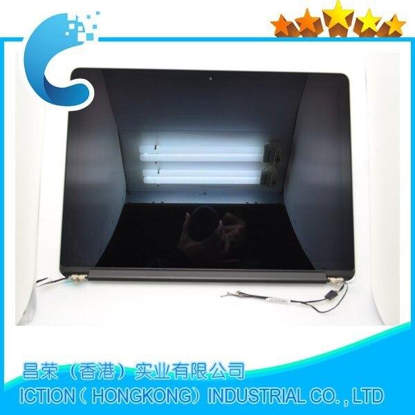 """מקורי חדש A1502 LCD עבור Apple Macbook Pro רשתית 13 """"A1502 LCD מסך הרכבה מוקדם 2015 שנה"""