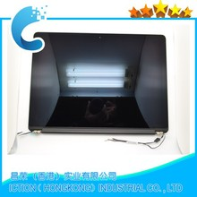 Pantalla LCD A1502 Original para Apple Macbook Pro Retina de 13 pulgadas, montaje de pantalla LCD A1502, principios de 2015
