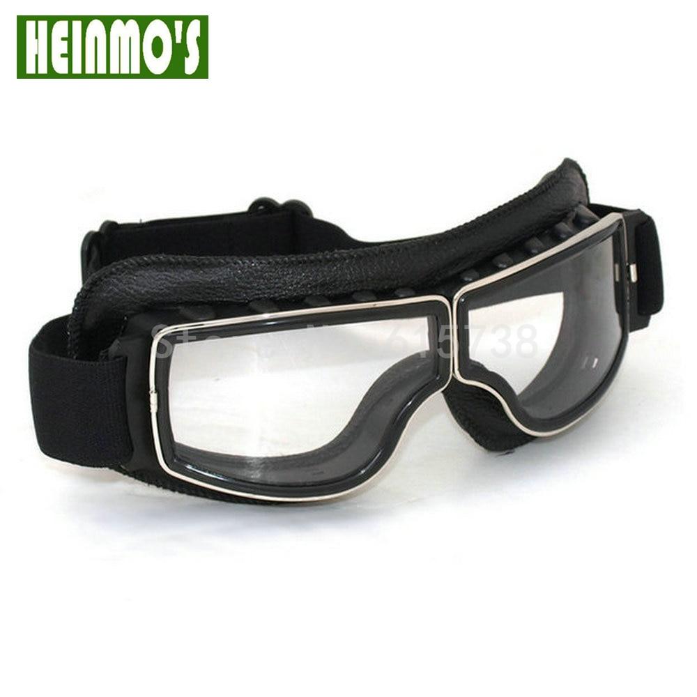 UV400 sisak pilóta szemüveg hegymászó motokrosszok MX szemüveg - Motorkerékpár tartozékok és alkatrészek - Fénykép 5