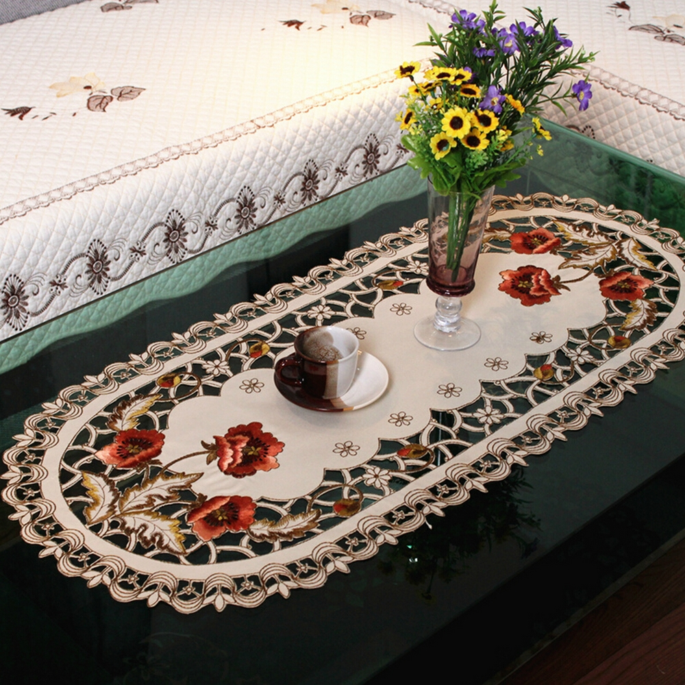 Oval Tablecloth Reviews Online Shopping Oval Tablecloth