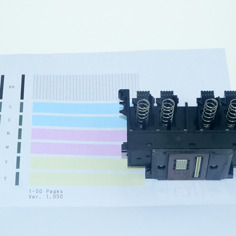 QY6-0087 Печатающая головка для Canon MAXIFY MB2340 MB2040 MB2140 MB2740 MB2050 MB2350 MB2150 MB2750 PGI-1400 PGI-1500