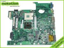 laptop motherboard for ACER ASPIRE 4720Z main board DA0Z01MB6F1 INTEL GL960 GMA X3100 DDR2