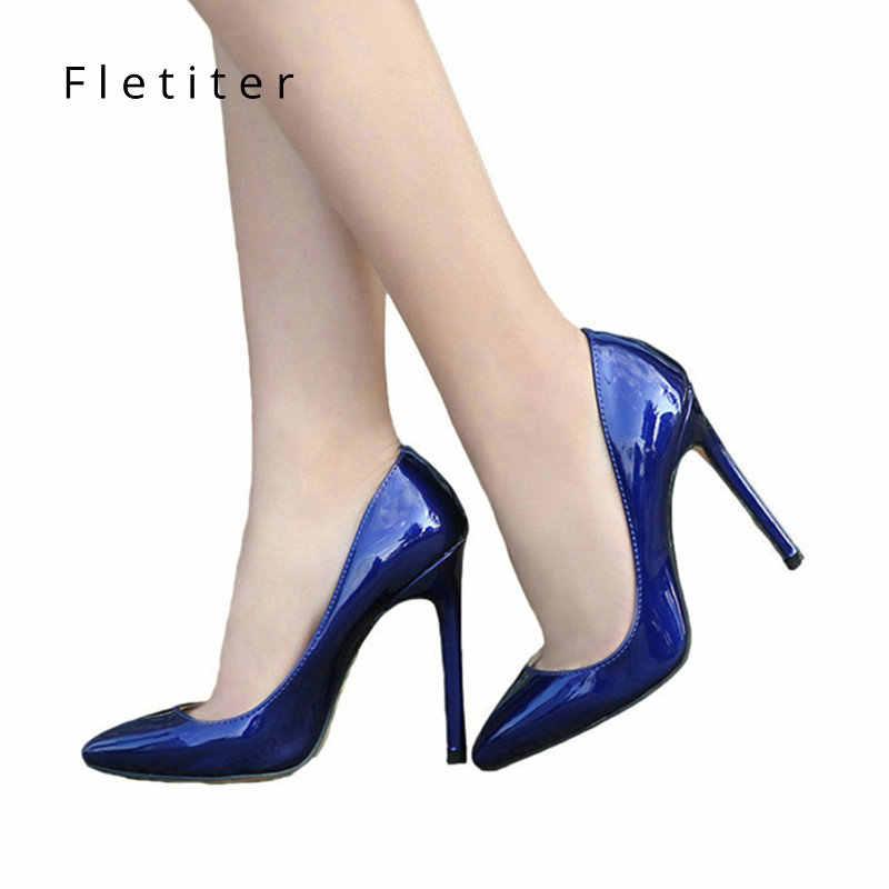 1c5598bdbb31 Brand Shoes Woman High Heels Pumps Nude High Heels 12 CM Women Shoes High  Heels Wedding