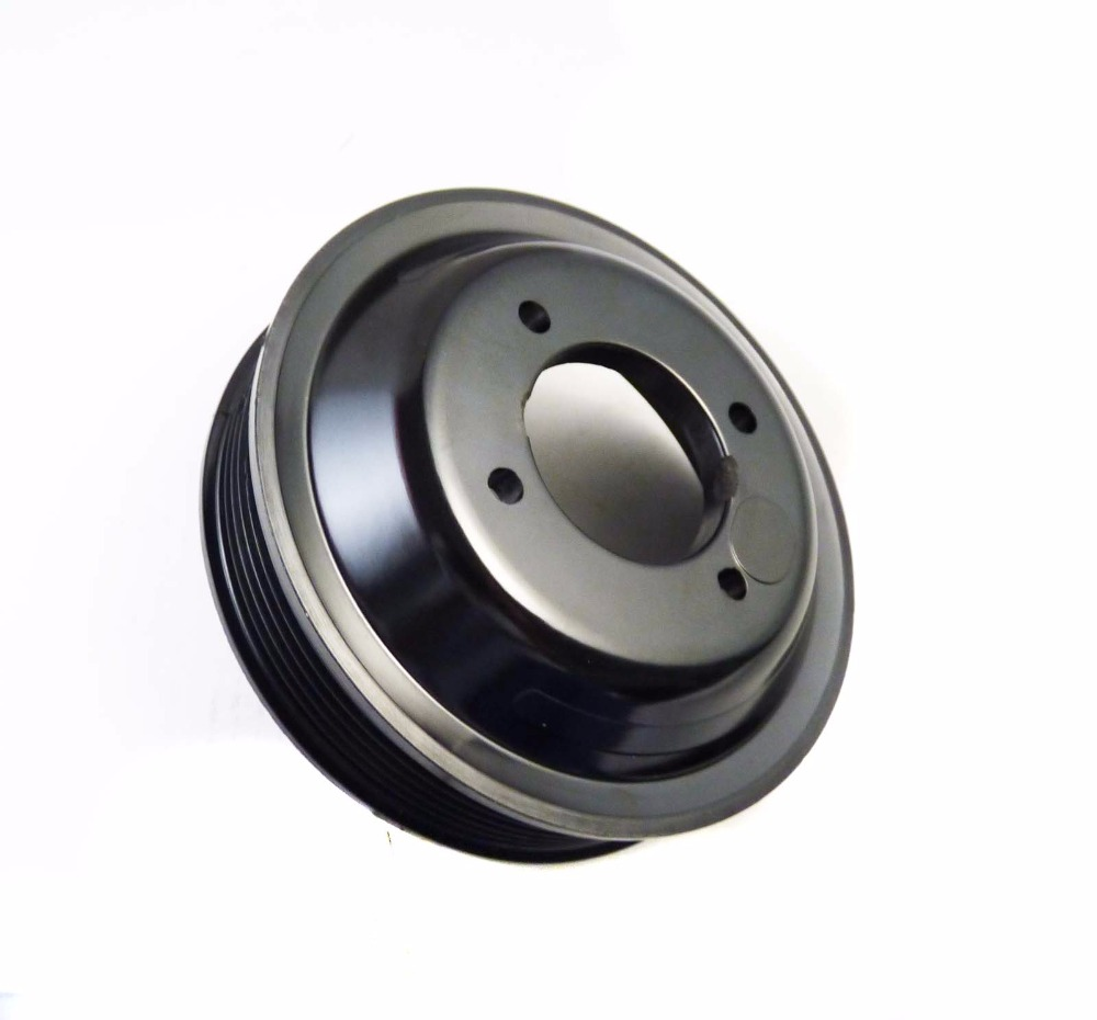 GENUINE Engine Water Pump Pulley for BMW 330Ci E46 2001-2006