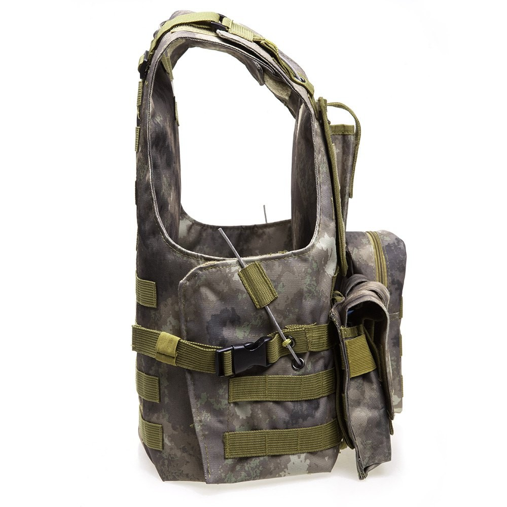 Outdoort-Hunting-Fishing-Accessories-Camouflage-Vest-Amphibious-Multi-Pockets-Military-Tactical-Airsoft-Molle-Plate-Carrier (2)