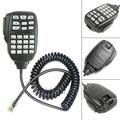 Портативный 8 контакт. микрофон микрофон PTT DTMF HM-133 для ICOM ID-800H ID-880H би радиостанция IC-E880 IC-2720H IC-2725E