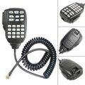 8 pino microfone HM-133 DTMF Mic PTT para ICOM ID-800H ID-880H IC-E880 transceptor CB rádio móvel IC-2720H IC-2725E
