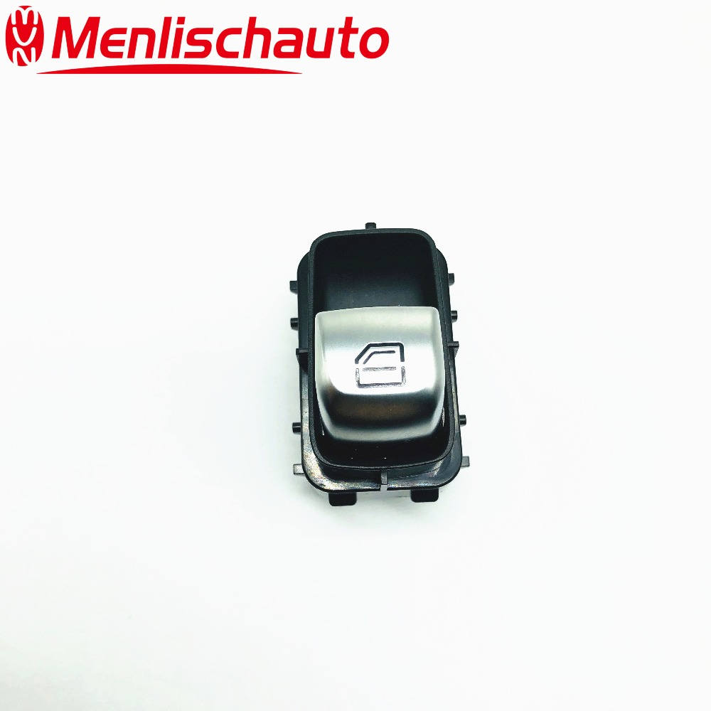 Original News For German cars <font><b>E220d</b></font> C238 2017 RHD FRONT LEFT SIDE WINDOW CONTROL SWITCH A2229050309 image