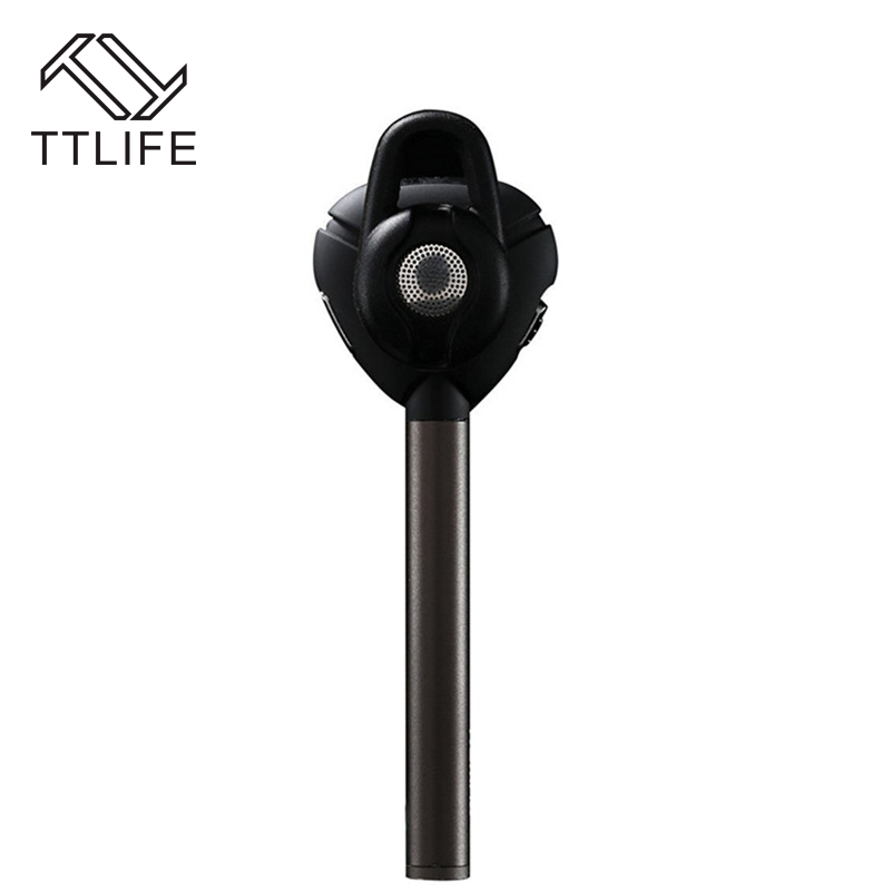 Original TTLIFE Brand Stereo Bluetooth Earphone Wireless Bluetooth Earphone For Mobile Phone Call And Music for samsung iphone ttlife bluetooth earphone
