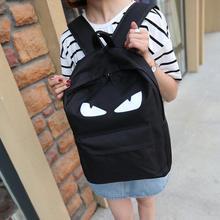3Pcs/Sets Naruto Luminous Backpack