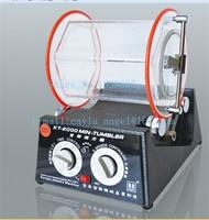 Free shipping Polishing Machine 5KG Mini Rotary Tumbler, Jewelry Machine,Tools & Equipment