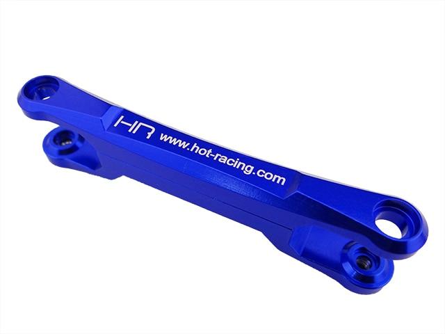 aluminum steering link for 1/5 scale traxxas x-maxx xmaxx