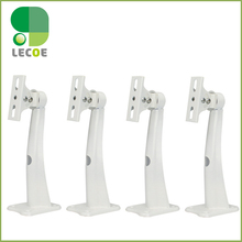 4PCS Universal CCTV Bracket Camera installation/ stand/ holder cctv accessories for cctv camera Free shipping