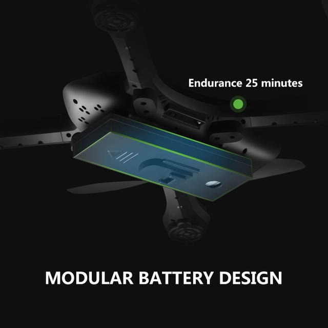 US $40 38 30% OFF|Drone X6S HD camera 480p / 720p / 1080p quadcopter fpv  drone one button return flight hover RC helicopter VS XY4 VS E58-in RC
