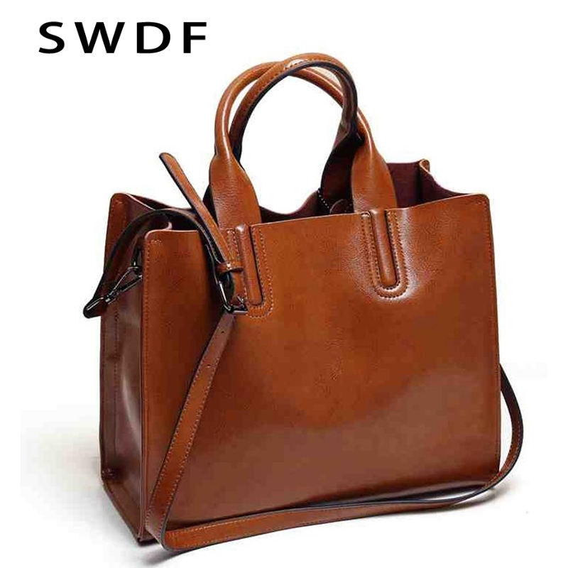 Women Leather Bags Handbags Women Famous Brands Big Casual Women Bags Tote Spanish Brand Shoulder Bag Ladies Large Bolsos Mujer
