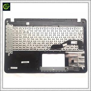 Image 2 - 95% New Russian keyboard case palmrest cover for Asus X540 X540CA A540L K540L A540 K540 A540U F540 F540S F540SA X540CA x540j RU