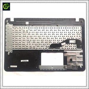 Image 2 - 95% Новый русский клавиатура с palmrest чехол для Asus X540CA A540L K540L A540 K540 A540U F540 F540S F540SA X540CA RU
