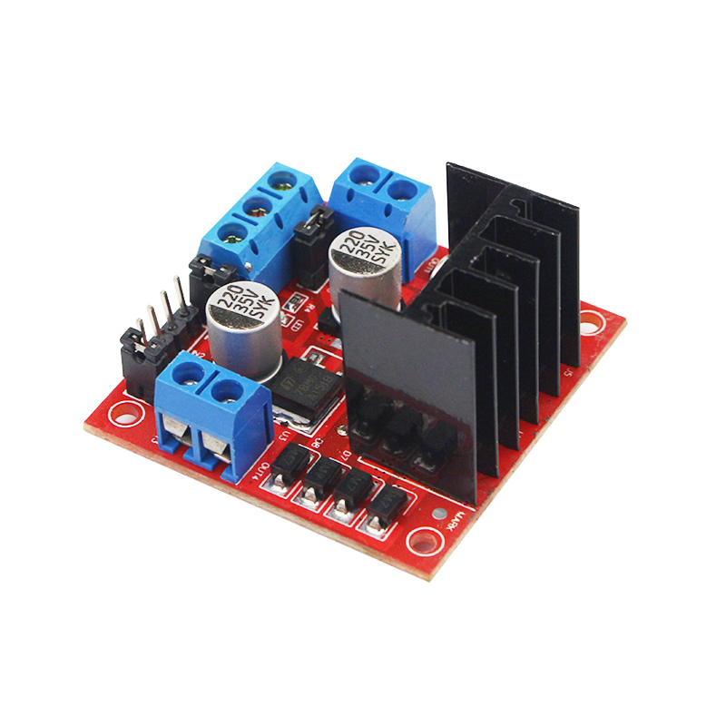 L298N Motor Driver Board Module L298 for DIY Stepper Motor Smart Car Robot-in Demo Board Accessories from Computer & Office on Aliexpress.com | Alibaba ...