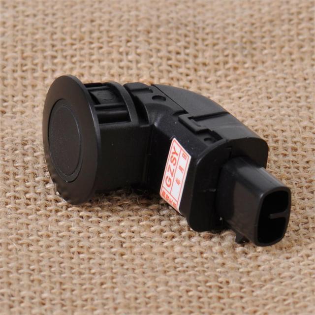 1pc New Black PDC Reverse Parking Sensor 89341-12070 for Toyota FJ Cruiser Land Cruiser Camry Corolla 8934112070 Fast Shipping