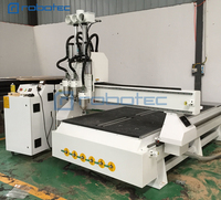 Professional atc multifunction wood 1325 cnc routers