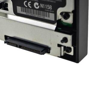 Image 4 - הגעה חדשה רשת מתאם עבור PS2 שומן משחק קונסולת IDE/SATA HDD מחבר תקע שקע עבור PS2 SCPH 10350