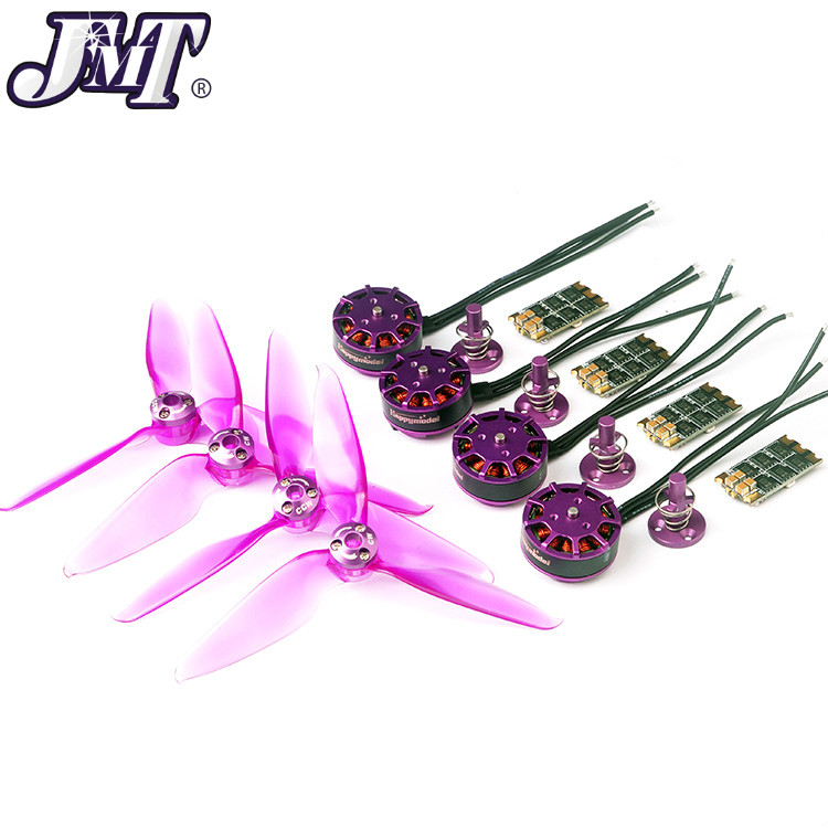 JMT Gear230 RC FPV Drone Quadcopter System Brushless System Motor 2306 KV2700 Quick Installation Propeller BLHELI_S 30A ESC f04305 sim900 gprs gsm development board kit quad band module for diy rc quadcopter drone fpv