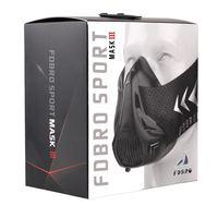 FDBRO Sports Masks Hot Sale Men Women Phantom Good Quality Training Sport Fitness Mask2 0 Good
