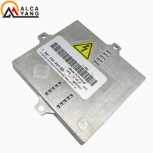 NEW HID Xenon D1S D2S Ballast Unit Controller Igniter 1307329082 1307329087 For 2003 MERCEDES CL55 W215