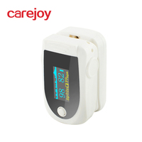 2017 Hot New Color OLED Fingertip Pulse Oximeter With Audio Alarm Pulse Sound Spo2 Monitor Finger