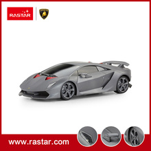 Rastar licensed R/C plastic material toys 1:18 Sesto Elemento automodelismo remote control cars kids 53700