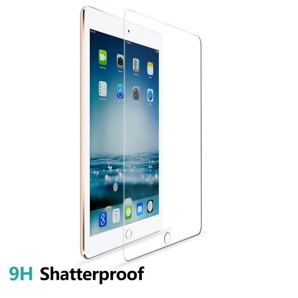 Kaljeno staklo za Apple iPad 2 3 4 Zaštita zaslona 9H Premium - Dodaci za tablet - Foto 2