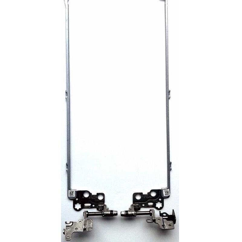 Nueva bisagra LCD Original para DELL Vostro 15 5000 5568 v5568 portátil bisagras izquierda y derecha 025K0R 01J2RW no touch-in Bisagras de LCD from Ordenadores y oficina on AliExpress - 11.11_Double 11_Singles' Day 1