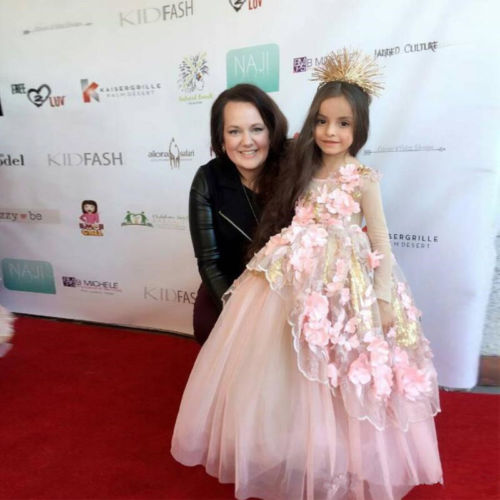 Custom Made Pink Flower Girls Dreses Pageant Dress Long Sleeve Kids Ball Gown managing projects made simple