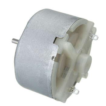 Najlepsza cena 3 V-12 V Micro VDC dvd motor 3 V-2700 RPM 6 V-4000 RPM Model RF-500TB-12560 wysokiej jakości tanie i dobre opinie Mikro silnika