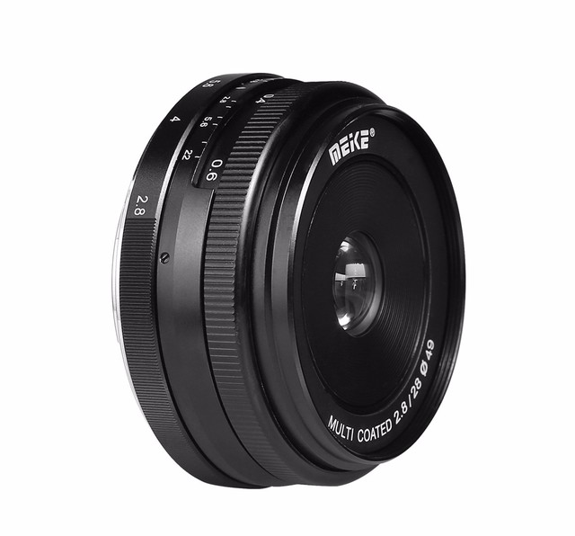 meike mk ef m 28 2 8 28mm f 2 8 fixed manual focus lens for canon rh aliexpress com Canon 40Mm Lens Canon Zoom Lens