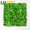 ULAND Artificial Fence Privacy Diy Plastic Garden Boxwood Hedge 1X1M UV Proof Factory Plants Boxwood Hedges