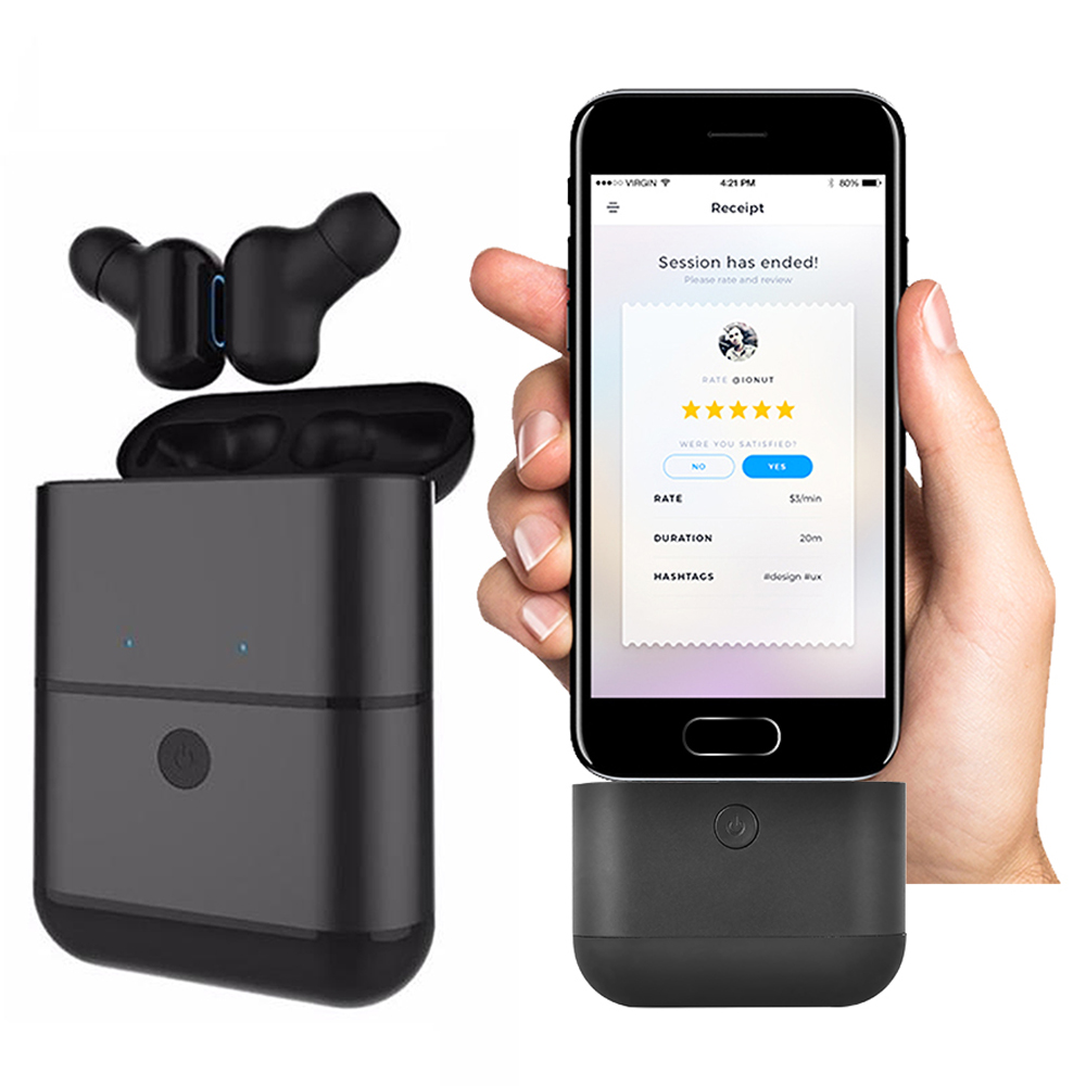 Showkoo TWS Mini True Wireless Bluetooth Earphone For iPhone XS 10 XS Max 7 8 New Bluetooth 5.0 Headset Sport Headphones Earbuds xixu 7 номер xs