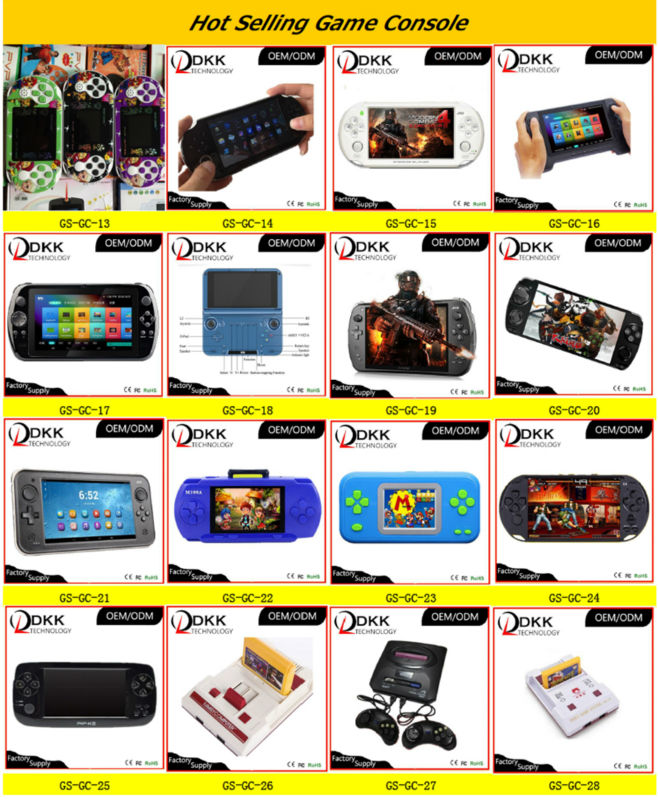 Game Console List 2_