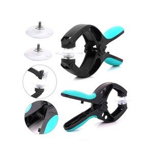 Image 4 - 14 In 1 strumenti di riparazione Laptop universali cacciaviti Torx Set apertura telefono ventosa Set di utensili manuali per Kit di riparazione telefono orologio