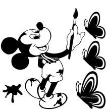 Toptan Satış Drawing Mickey Mouse Galerisi Düşük Fiyattan Satın