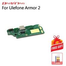 Bingyming nouveau Original pour Ulefone Armor 2/Armor 2s prise usb carte de charge câbles flexibles module de charge téléphone portable Mini Port USB