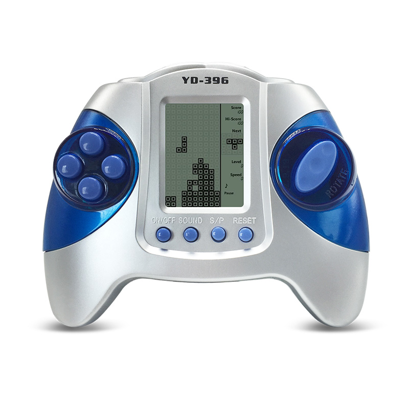 Free Shipping Cool Game Handheld with Game Card