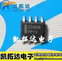 Si  Tai&SH    200D6  8  integrated circuit