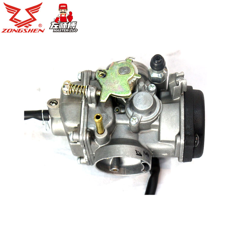 Zongshen motorcycle ly250 zs250gs 250gs carburetor 250cc accessories free shipping 125cc cbt125 carburetor motorcycle pd26jb cb125t cb250 twin cylinder accessories free shipping