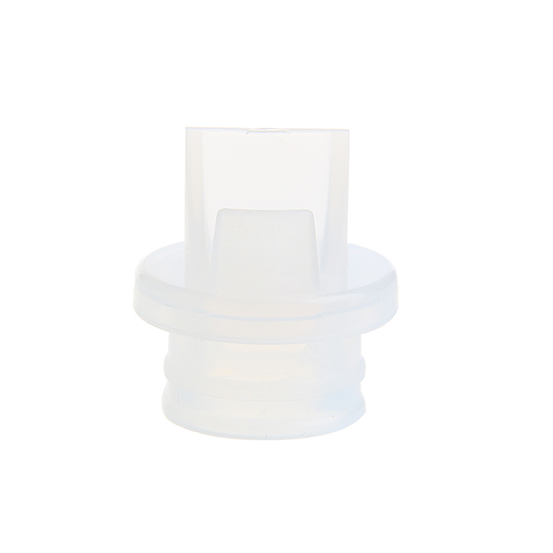 1 Set Duckbill Valve Breast Pump Parts Silicone Baby Feeding Nipple Pump Accessories Hot New