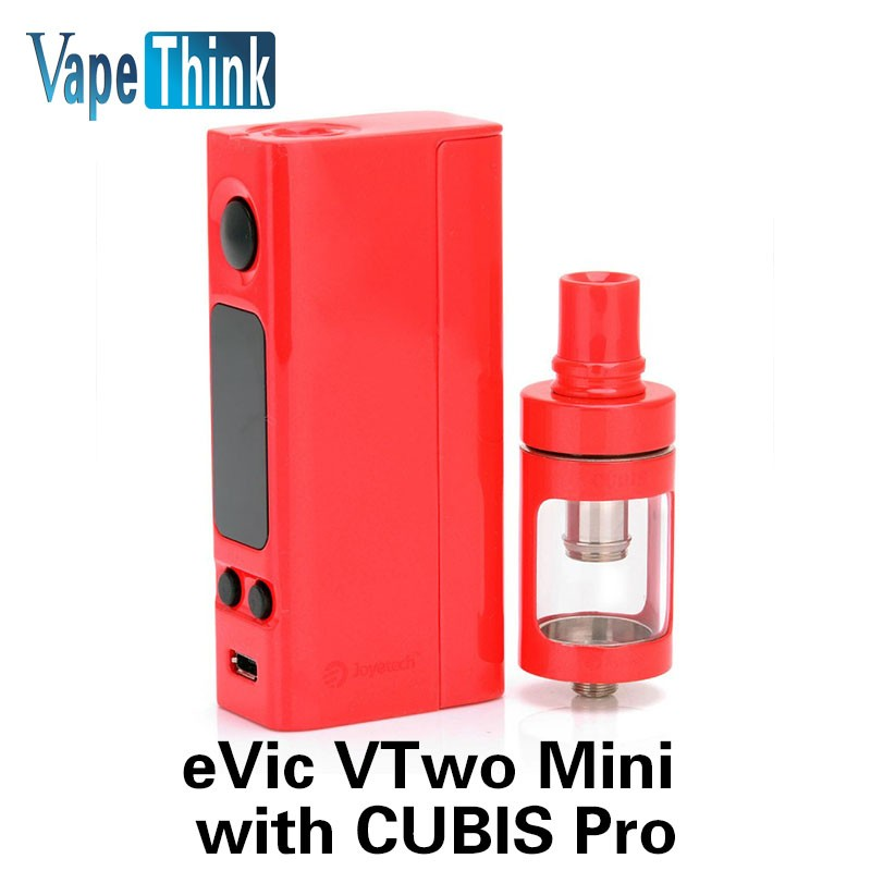 eVic VTwo Mini with CUBIS Pro-1(1)