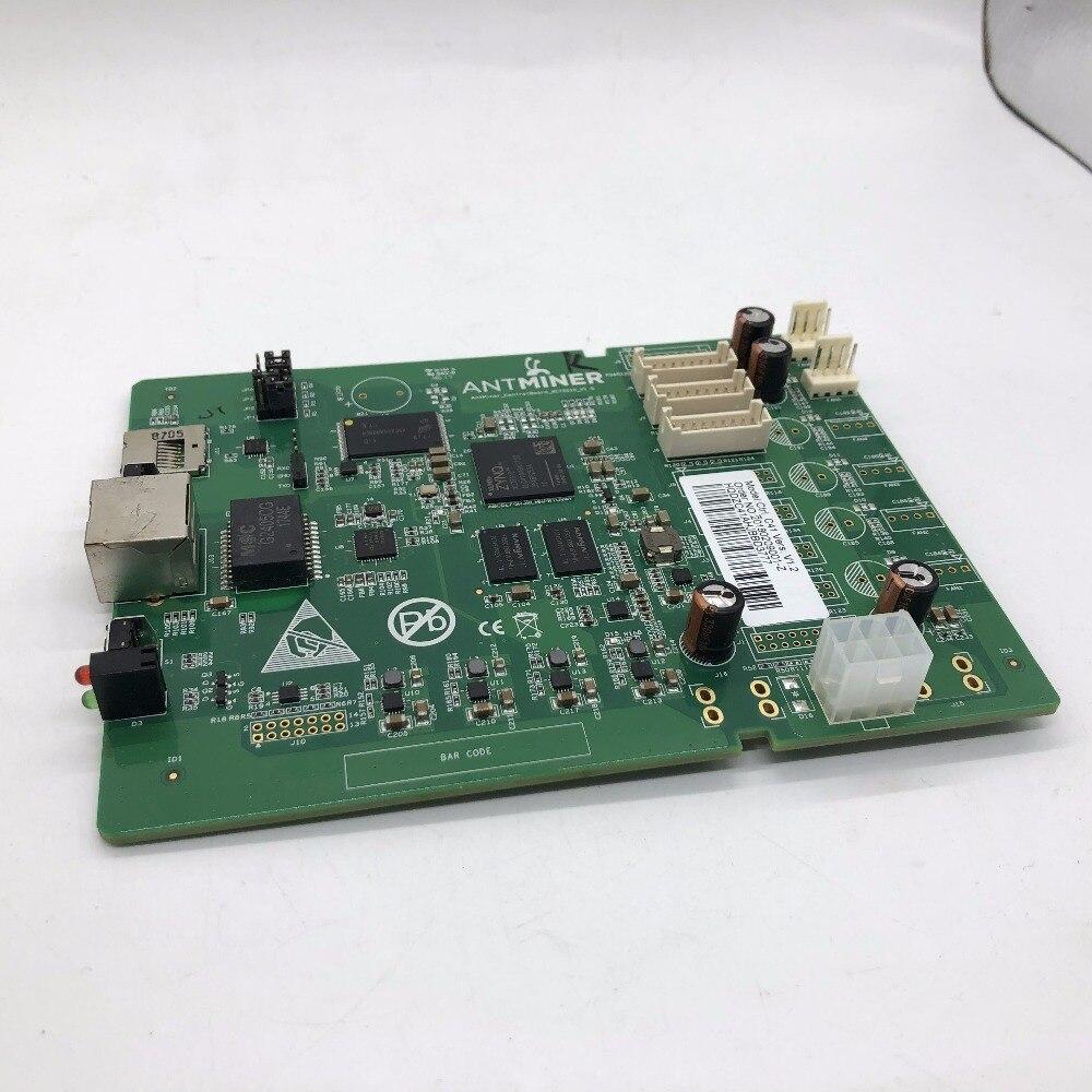 Pour carte de contrôle Antminer S9, pièces de mineur bitcoin, pièces de réparation antminer S9. Pour ANTMINER S9 S9i S9j 14.5T 14T 13.5T 13T 12T