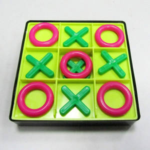 Interactive-Toys Board-Game Ox-Chess Children for 3-Styles Leisure