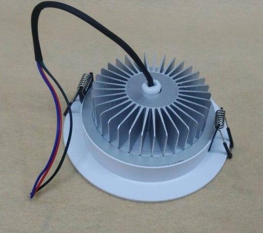 pulsuz çatdırılma uzaqdan idarəedici aşağı gərginlikli 4 tel - LED işıqlandırma - Fotoqrafiya 2