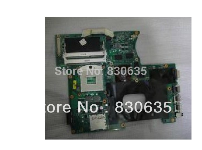 ФОТО A40J laptop motherboard A40F 50% off Sales promotion A40N FULLTESTED, ASU